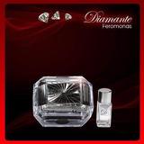 Feromonas Diamante 100% Pura, Concentrada Sin Perfume