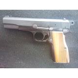 Cachas De Pistola Fm 9 Mm