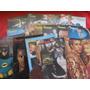 Cinemin Lote Com 15 Revistas Anos 80/90 Em Oferta Compre Já
