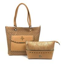 Bolsa Shopping Bag 2 Em 1 Rafitthy Be Forever Modelo 72118