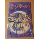 Sailor Moon Comic Nº 3 Por Naoko Takeuchi 1998 Ee.uu. Inglés