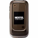 Aparelho Nextel Motorola I786 Iden Câmera Bluetooth Original