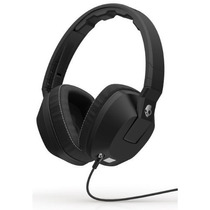 Audífono Skullcandy Crusher Headphones With Built-in Amplif