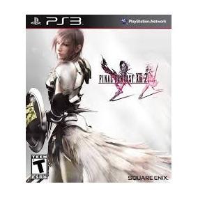 Final Fantasy Xiii 2