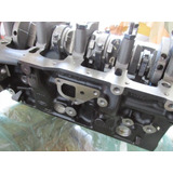 Motor Ford Zetec Rocam Parcial Fiesta Ka 1.0 Flex
