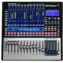 Mesa De Som Presonus Studio Live 16.0.2 - Loja Oficial