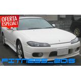 Manual De Servicio Taller Nissan 200sx S15 1999 00 01 02full