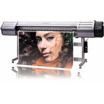 Impressora Digital Roland Sj745ex Ecosolvente 6-cores