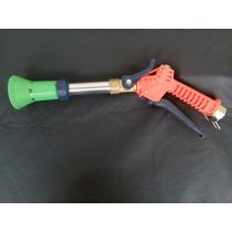 Pistola Lanza Fumigadora /rociadora /pulverizadora Parihuela