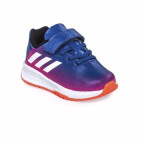 Zapatillas adidas Rapidaturf Messi Bebe