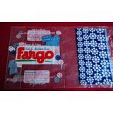 Antigua Bolsa De Pan Lactal Fargo