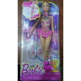 Barbie Gimnasta Olímpica