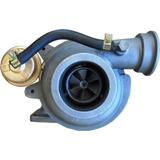 Turbina Borg Warner K16 - Aplicação: F4000 / F350