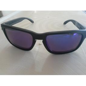 a0e7d6ae9a43d Óculos De Sol Oakley Holbrook em Goiás no Mercado Livre Brasil