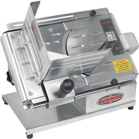 Fatiador De Frios Elétrico Industrial Semi Automatico Bm06