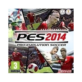Pes 14 Pro Evolution Soccer 2014 Ps3 Psn Envio Digital
