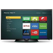 Hisense 40h4c 40 Pulgadas 1080p Roku Smart Tv Led (2015 Mode