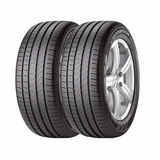 Combo X2 215/65 R16 Pirelli Scorpion Verde As- Neumen-duster