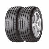 Combo X2 215/65/16 Pirelli Scorpion Verde As- Neumen C/envio