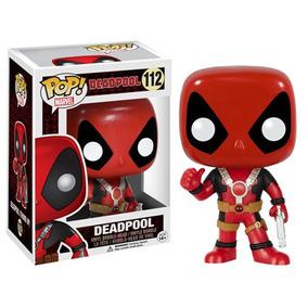 Boneco Funko Pop Deadpool