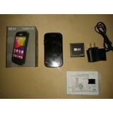 Telefono Celular Blu Dash Jr D141w Dual Sim Negro