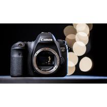 Canon Eos 6d Corpo (aceito Trocas / Mercado Pago)