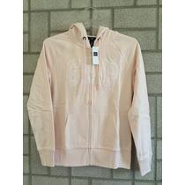 Blusa Frio Gap Feminina Camisas Hollister Abercrombie Tommy