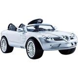 Espectacular Carrito Electrico! Mercedes