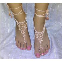 Zandalias Pies Descalzos
