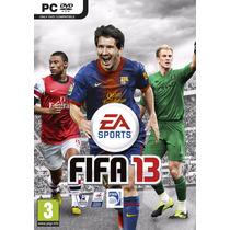 Fifa 2013 Pc Original Envio Imediato!