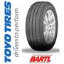 Cubierta 175/65/14 Toyo 350 Colocada Y Balanceada Neumático
