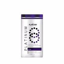 Máscara Btox Plancton Platinun - Matizador 1kg