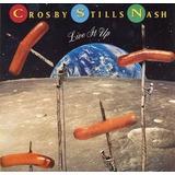 Vinilo Crosby Still Nash