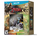 Legend Of Zelda Twilight Princess Hd Juego Fisico - Prophone