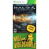 Halo 4 Goty - Xbox 360 - Físico - Mdz Videogames