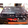 Interface De Audio Line 6 Ux2 Phantom Power 48v Grabacion