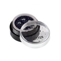 Sombra Glitter Dailus 08 - Preto