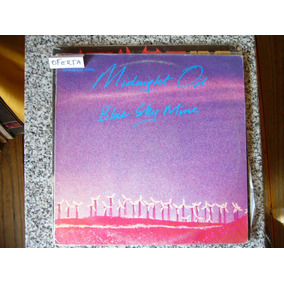 Midnight Oil Blue Sky Mine 12
