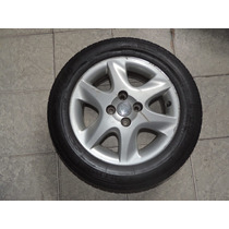 Rodas C/pneu Pirelli P6000 195/60/r15 Toyota Corolla