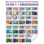 Kit Tecnico En Electronica, Reparacion, 19 En 1 + Regalos