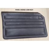 Panel De Puerta Tapizados Dodge 1500 - Naonis