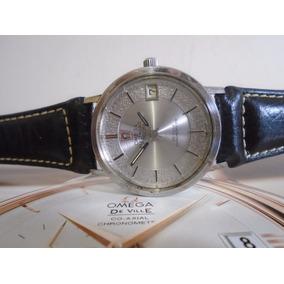 Omega De Ville Chronometer F 300 Hz S
