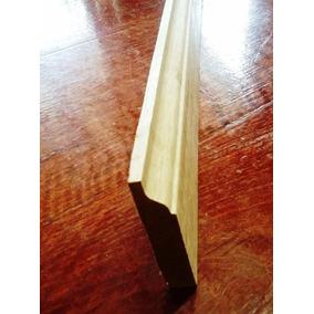 Zocalo De Eucaliptus Grandis 3/4x3x3,6 La Mejor Terminación!