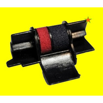 Rolete De Tinta Ir40t Calculadora Sharp El 1801v Cx 6 Un