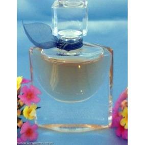 Miniatura Perfume La Vie Est Belle Edt Lancome+amostra Vie