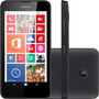 Aparelho Celular Nokia / Lumia 635 Preto- Pronta Entrega!!!