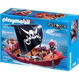 Playmobil Piratas Barco Corsario (5298) Envío Gratis!!!