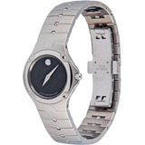 Reloj Movado Sports Edition Para Mujer 0604835 (reloj De