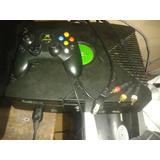 Chipeo Xbox Clasico Disco Duro 80 Gigas