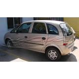 Equipo Gnc 5ta G 50l=12m3 Chevrolet Meriva